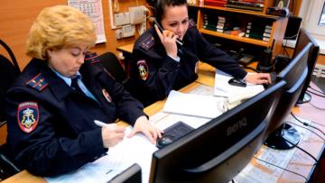 Полиция Москвы намерена внедрить новую противоугонную систему