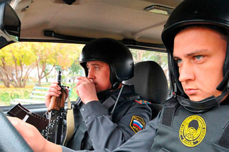 В Москве планируют запустить новую противоугонную систему автомобилей