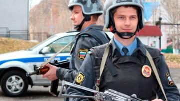 Вневедомственная охрана Москвы запустит новую противоугонную систему