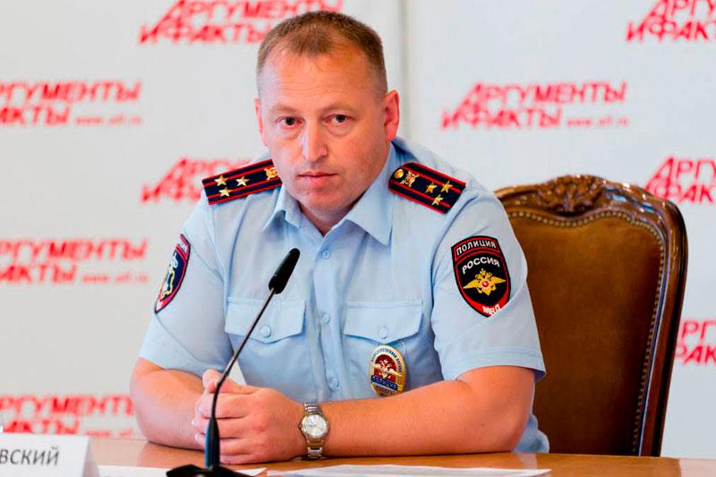 Управление вневедомственной охраны при ГУВД Москвы провела презентацию новейшего противоугонного комплекса