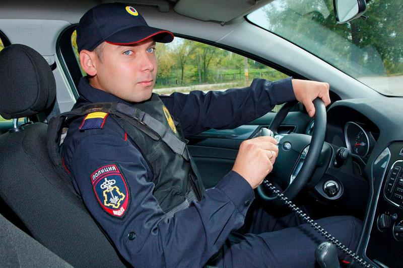 Полиция занялась охранным и противоугонным бизнесом
