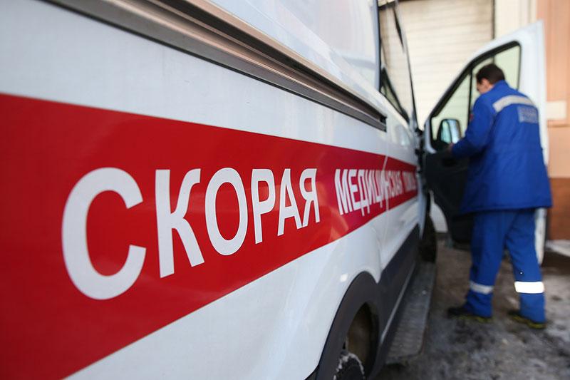 В Ярославле запущена система охраны бригад скорой помощи нарядами росгвардии