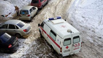 Сотрудники Росгвардии дали отпор дебоширу, мешавшему медработникам попасть к пациентке в Омске