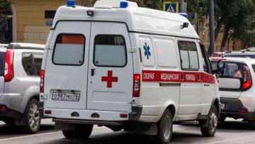 Росгвардия отработала задержание преступников, нападающих на врачей «скорой» (видео)