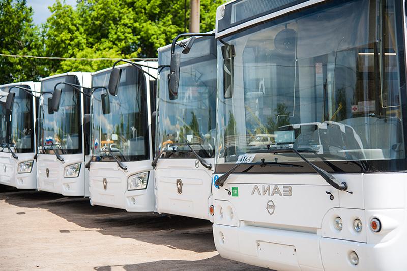 Волгоградский общественный транспорт оборудуют «тревожной кнопкой»