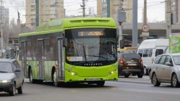 В регионе стартует пилотный проект по подключению пассажирского транспорта к системе централизованной вневедомственной охраны