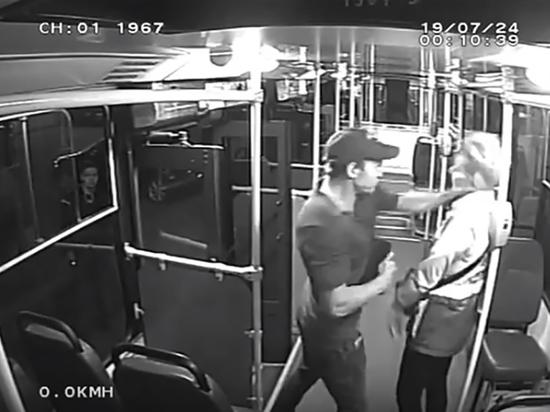 Охранять кондукторов от хулиганов в Петербурге будет Росгвардия