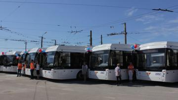 В Севастополе Росгвардия возьмёт под охрану общественный транспорт