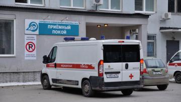 В Екатеринбурге охранять работников скорой помощи будет Росгвардия