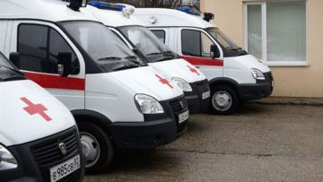 В каретах скорой помощи Крыма появились тревожные кнопки