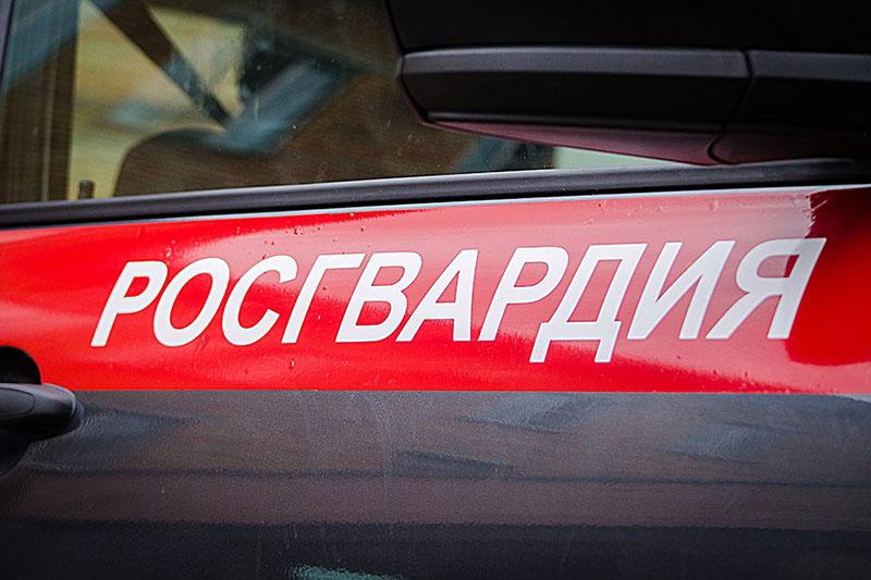 Росгвардейцы провели специальные занятия с работниками бригад скорой помощи Ярославля