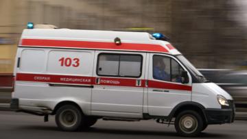 Росгвардия защитит кемеровских врачей «скорой помощи»