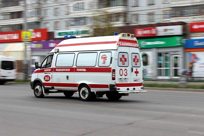 Росгвардия будет охранять омских врачей скорой помощи