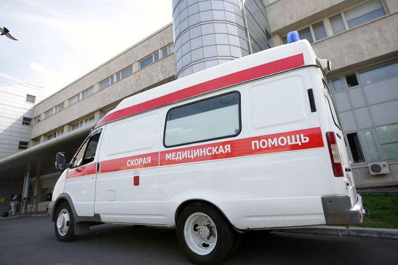 В Улан-Удэ медикам из бригад скорой помощи выдают тревожные кнопки