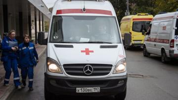 Росгвардия оснастила 2 тыс. машин скорой помощи системой защиты от нападений на медиков