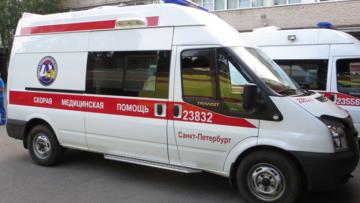 Более 500 карет скорой помощи Санкт-Петербурга находятся под охраной Росгвардии