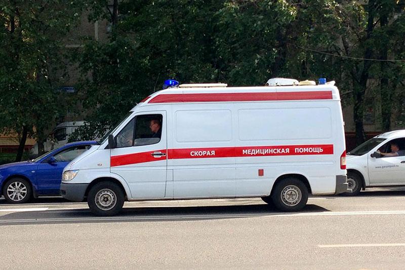 В крымских «скорых» установили тревожные кнопки