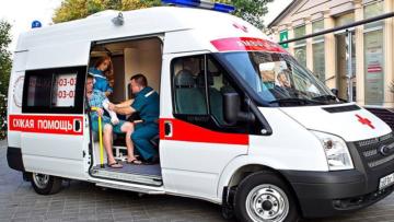 37 автомобилей скорой Ярославля оборудованы кнопками экстренного вызова сотрудников Росгвардии