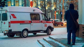 Росгвардия готова охранять врачей новосибирской скорой помощи (видео)