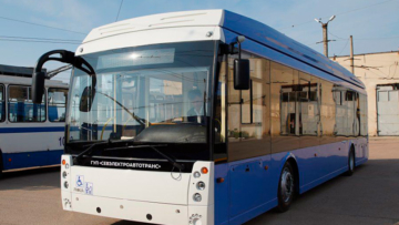 Силовики возьмут под охрану общественный транспорт Севастополя