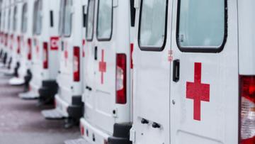 Росгвардия обеспечила медиков тревожными кнопками