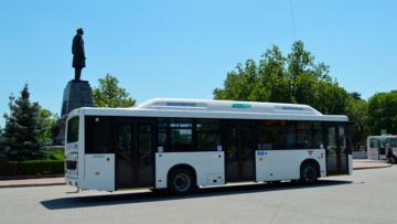 Росгвардия будет охранять общественный транспорт Севастополя