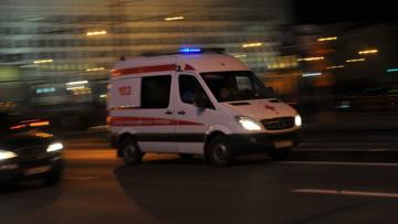 Сотрудники Росгвардии задержали омича, который напал на фельдшера скорой помощи