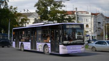 В Севастополе «тревожная кнопка» спасла водителя троллейбуса