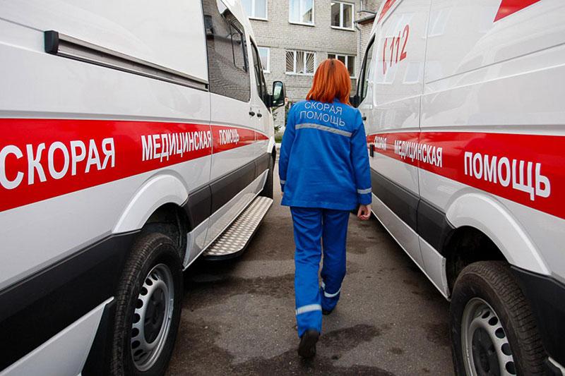 268 машин скорой помощи  Крыма подключено Росгвардией к системе централизованной охраны