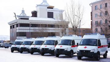 Росгвардейцы задержали подозреваемую в нападении на бригаду скорой помощи в Улан-Удэ