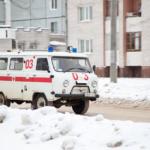 Архангельские росгвардейцы задержали мужчину, подозреваемого в нападении на врача скорой помощи