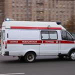 Нарядом вневедомственной охраны Росгвардии в Улан-удэ задержан мужчина, распыливший газ на медиков