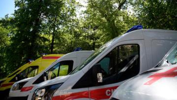В Каменске-Уральском росгвардейцы пресекли факт хулиганства в отношении медицинских работников