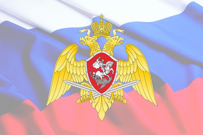 На Северо-Западе Москвы росгвардейцы задержали автоугонщика