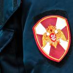 В Новосибирске сотрудники вневедомственной охраны Росгвардии предотвратили угон автомобиля