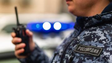 В Краснодаре сотрудники Росгвардии пресекли нарушение общественного порядка
