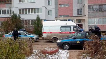 В Нижнем Новгороде росгвардеец задержал злоумышленника, открывшего стрельбу во время конфликта с врачами «скорой»