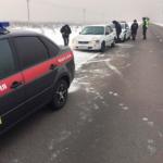 При содействии Росгвардии в Туве задержан подозреваемый в угоне автомобиля