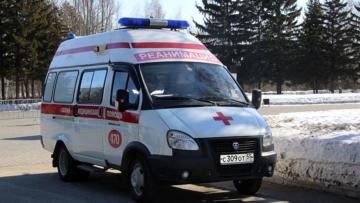 Омские росгвардейцы оказали помощь медицинским работникам при госпитализации агрессивного пациента