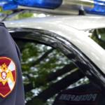 Сотрудники Росгвардии в Омске задержали подозреваемого в нападении на водителя «скорой»