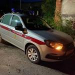 Росгвардейцы задержали агрессивного пациента, напавшего на фельдшера скорой помощи Томска